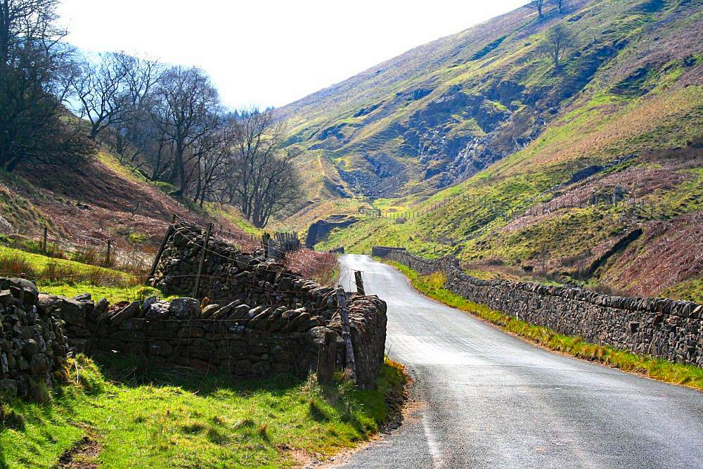 Trough of Bowland one
