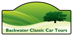 Backwater Classic Car Tours